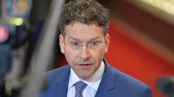 Δεν «βλέπει» σύγκλιση του Eurogroup την ερχόμενη εβδομάδα ο Ντάισελμπλουμ. «Έχουμε πολύ δρόμο να