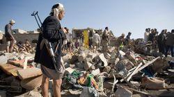 Μεταξύ ανταρτών Χούθι και Αλ Κάιντα αλλά και αεροπορικών επιδρομών από τη Σ.Αραβία, οι άμαχοι της