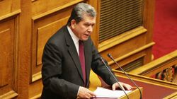 Αλέξης Μητρόπουλος: Δέχτηκα σωματική επίθεση για τη λίστα Νικολούδη. «Υπάρχουν ονόματα πολιτικών, υπουργών και
