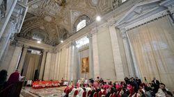 Εξορκιστής προειδοποιεί το Βατικανό για την δημοφιλία σειρών και ταινιών με