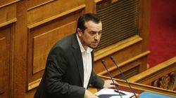 Ψηφίστηκε επί της αρχής το νομοσχέδιο για την επανασύσταση της