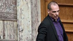 Κρίσιμο τετ α τετ με Λαγκάρντ - Βαρουφάκης: Η Ελλάδα θα εκπληρώσει τις υποχρεώσεις