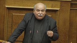 Αλλάζει το σύστημα εκλογής των δημοτικών και περιφερειακών αρχών μετά από αίτημα του Νίκου