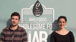 Τι είναι το kale; Τα Rho Foods είναι η ελληνική εταιρεία που έχει την