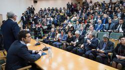 Ρωσία: Ο φοιτητής από το Κιργιστάν που άφησε τον Τσίπρα με το στόμα