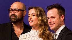 Gala du cinéma québécois 2016: qui portait quoi sur le tapis rouge?