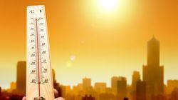 L'ONU prévient que le temps chaud est la nouvelle