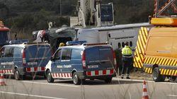 En Espagne, un accident d'autocar transportant des étudiants étrangers fait 13