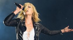 Metric avec Death Cab For Cutie au Centre Bell en
