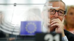 Γιούνκερ: Είμαι πεπεισμένος πως το Brexit θα