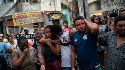 Ρίο ντε Τζανέιρο: Διαμαρτυρία για τον θάνατο 8χρονης που σκοτώθηκε από αδέσποτη σφαίρα της