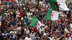 Le peuple algérien existe, ses élites pas
