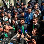 """Il dénonce les entraves à l'indépendance de la justice: le syndicat des magistrats prend le """"chemin de"""