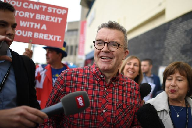 Tom Watson Mocks Failed Attempt By Jeremy Corbyn Allies To Oust Him