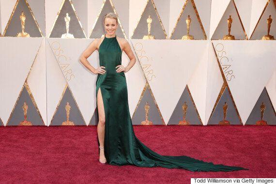 Oscars 2016: les tenues préférées de la rédaction