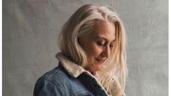 Γκίλιεν Μακλάουντ: Η γυναίκα που έγινε μοντέλο στα 60 και κατέκτησε την Νέα