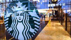 Starbucks se lance au royaume de l'expresso