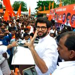 Maharashtra Elections 2019: Shiv Sena's Aaditya Thackeray Opens Up On the BJP, Dynasties, And His Friends In