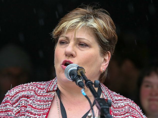 Emily Thornberry Slams MP Trigger Ballots As Election Looms