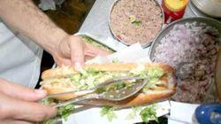 94 personnes victimes d'une intoxication alimentaire hospitalisées à