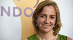 Tania Sánchez (Más Madrid) da a luz a su primer