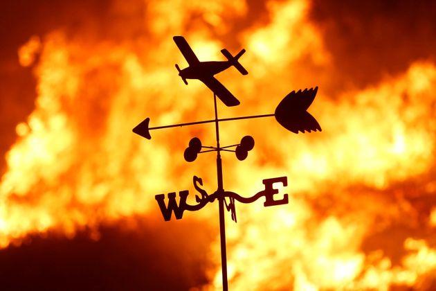 Les été caniculaires, et les catastrophes qu'ils provoquent, ne sont qu'une illustration...