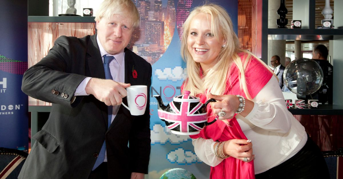 Boris Johnson Facing Questions Over Giving Public Money To Close Friend