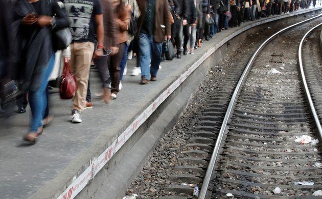 Le trafic sera perturbé à la SNCF après un appel interprofessionnel à faire...