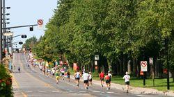 Manque d'effectifs: le marathon de Montréal retardé de 50