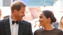 All The Places Harry And Meghan Are Going On Their Royal