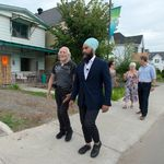 NDP Pledge To More Than Double Federal Fund Reserved For Natural