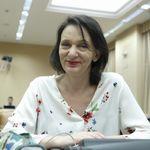 Carolina Bescansa ya no es así: sorprende en 'El Objetivo' con su cambio de