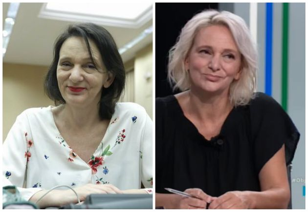Carolina Bescansa, antes y