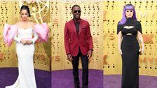 Emmy Awards 2019: Δείτε Όλα Τα Βλέμματα Από Το Κόκκινο Χαλί