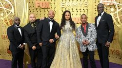 Ava DuVernay Brings Exonerated Five To Emmy