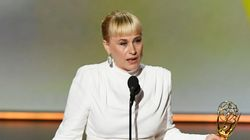 Patricia Arquette Honours Late Sister Alexis In Powerful Emmys Plea For Transgender