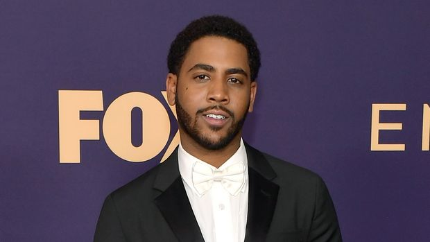 LOS ANGELES, CALIFORNIA - SEPTEMBER 22: Jharrel Jerome attends the 71st Emmy Awards at Microsoft Theater on September 22, 2019 in Los Angeles, California. (Photo by Matt Winkelmeyer/Getty Images)