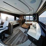 レクサス初のボート、10月末発売へ 国内価格は4億5000万円