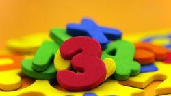 수학자들이 숫자 '3'을 표현하는 거대한 방법을