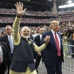 'Stroking Trump's Ego': How US Media Covered The 'Howdy Modi'