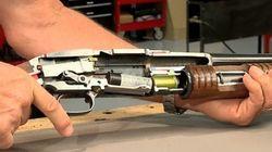 Winchester Model 12: Το θρυλικό όπλο του