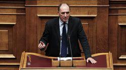 Την πρόθεση της κυβέρνησης να μην προχωρήσει σε νέες ιδιωτικοποιήσεις, εξέφρασε ο Γ.