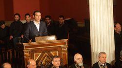 Αλέξης Τσίπρας: Οι μάχες που δίνει η κυβέρνηση είναι και μάχες