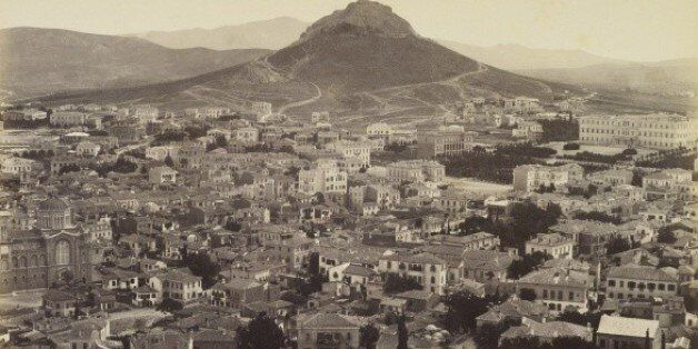 Η Ελλάδα του 1862 όπως δεν την έχετε ξαναδεί μέσα από φωτογραφίες του Πρίγκηπα της