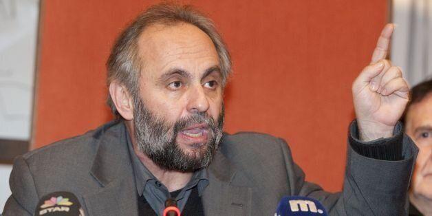 Σωτήρης Χατζάκης προς εργαζόμενους: «Απεργείτε επειδή λαμβάνετε δωροεπιταγες από