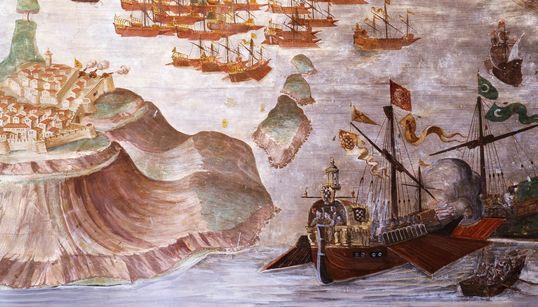 Ναυαρίνο: Η ναυμαχία που «ανάστησε» την Επανάσταση μέσα από 9