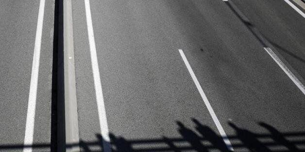 Νεκρή γυναίκα σε δυστύχημα στη λεωφόρο
