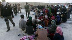 Απόδραση από το Ισλαμικό Κράτος: η Ιλχάμ απήχθη, βιάστηκε και διέφυγε από τους