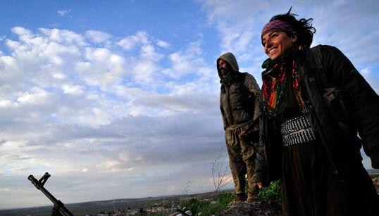 Rojava: Χτίζοντας ένα «αυτόνομο κράτος» από την αρχή στη Β.Συρία. Απλά ένα κοινωνικό πείραμα ή μία «αθόρυβη»