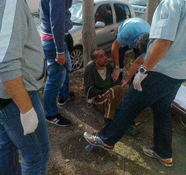 Εντάσεις στη δίκη για την υπόθεση βασανισμού του Ουαλίντ